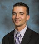 Alexander Stone, Student Trustee 2013-2014