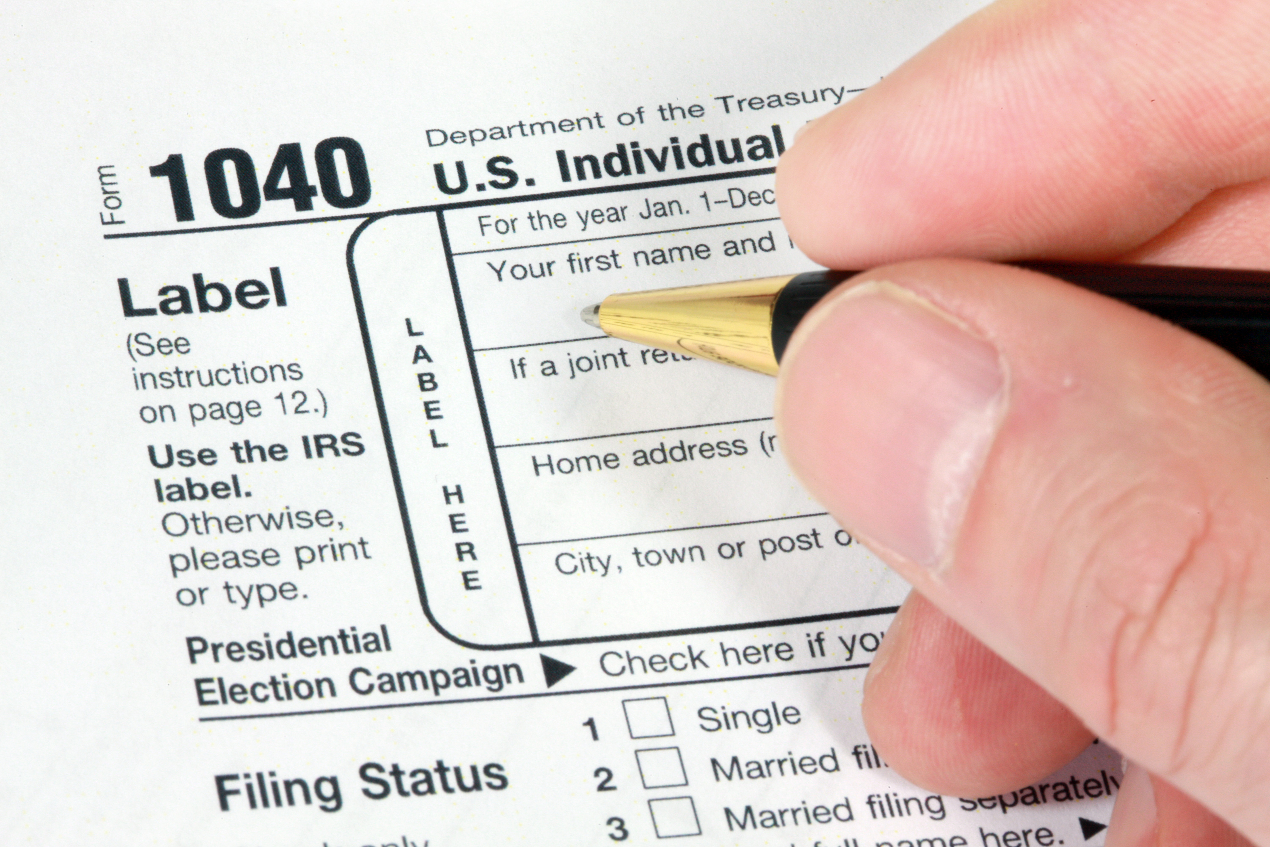 College Students and Tax Return: What You Need to Know. – The Globe