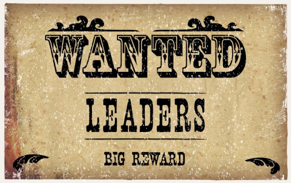 wanted-leader