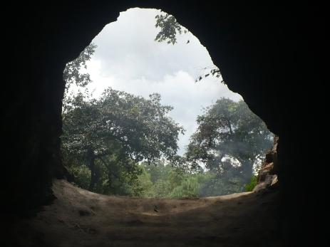 Anthropology Maya Talk